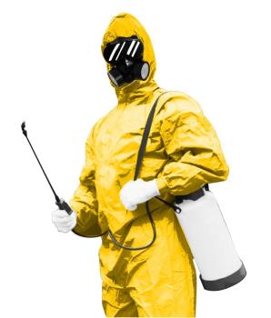 Дезинфекция от мух в помещении3840210