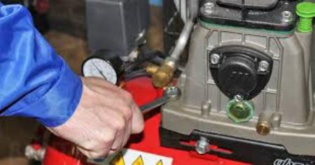 Текущий ремонт глубинного насоса3867852